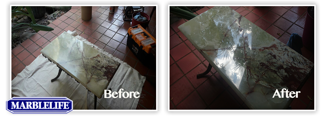 MARBLELIFE® of Vancouver | Marble & Stone Restoration