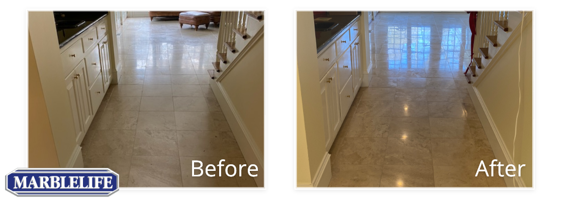 Marble Before & After - 12